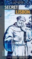 Secret Lisbon (Jonglez Guides) [Idioma Inglés]