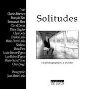 Solitudes - collectif, _