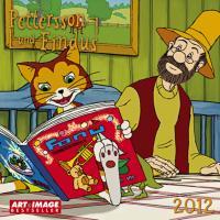 Pettersson & Findus 2012