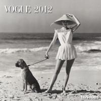 Vogue Photography 2012