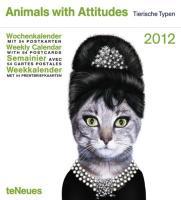 Animals with Attitudes 2012