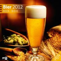 Bier 2012 Art12 Collection: Broschürenkalender