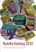 Der Nutella Katalog