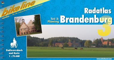 Brandenburg Radatlas 3 Flaming (2002)
