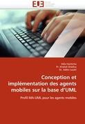 Conception et implémentation des agents mobiles sur la base d'UML
