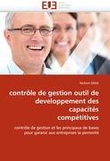 contrôle de gestion outil de developpement des capacités compétitives