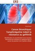 Cancer Bronchique: L'Amphireguline Induit La Resistance Au Gefitinib
