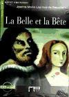 La Belle et la Bete, ESO. Auxiliar alumno (Chat Noir. Lire Et S'entrainer)