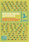 Matemàtiques. 3r ESO. Activitats