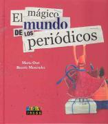 MAGICO MUNDO DE LOS PERIODICOS EL