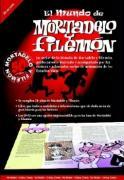 PACK MUNDO MORTADELO Y FILEMON (LIBRO + 2 DVD)