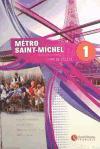 METRO SAINT-MICHEL1 LIVRE DE L'ELEVE