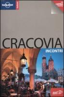 Cracovia. Con cartina - Vorhees, Mara