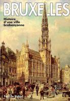 Bruxelles / druk 1
