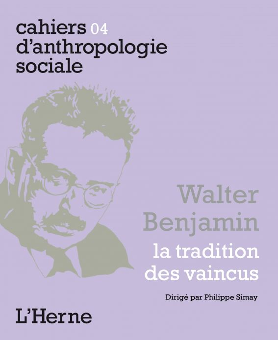 Walter Benjamin la tradition des vaincus - Smashwords, Inc.