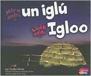 Mira dentro de un iglu/Look Inside an Igloo