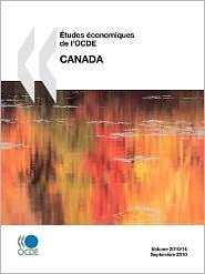 tudes conomiques de l'OCDE: Canada 2010 - OECD Publishing