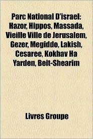 Parc National D'Isra L - Livres Groupe (Editor)