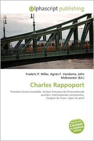Charles Rappoport