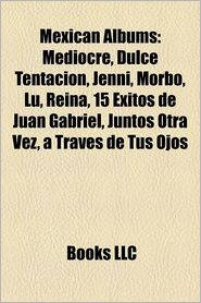 Mexican Albums - Books Llc