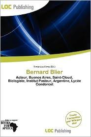 Bernard Blier - Timoteus Elmo (Editor)