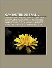 Cantantes de Brasil