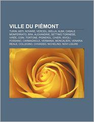 Ville Du Pi Mont - Source Wikipedia, Livres Groupe (Editor)