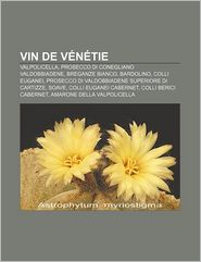 Vin De V N Tie - Source Wikipedia, Livres Groupe (Editor)