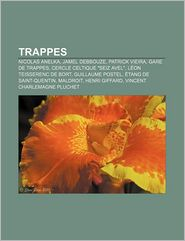 Trappes - Source Wikipedia, Livres Groupe (Editor)