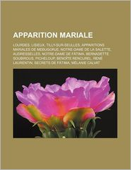 Apparition Mariale - Livres Groupe (Editor)