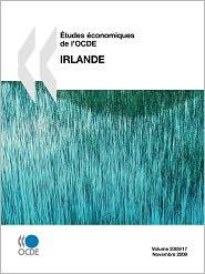 tudes conomiques de l'OCDE: Irlande 2009 - OECD Publishing