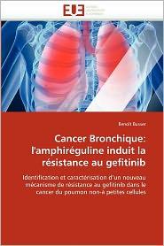 Cancer Bronchique - Beno T Busser