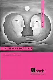 La Th Rapie De Couple