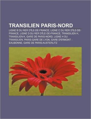 Transilien Paris-Nord