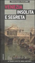 Venezia insolita e segreta - Jonglez Thomas