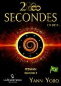 28 secondes. en 2012 - Brésil (Seconde 3: Laissons couler avec conviction) - Yann Yoro