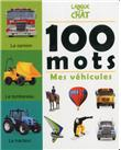 Mes véhicules : 100 mots -  Collectif