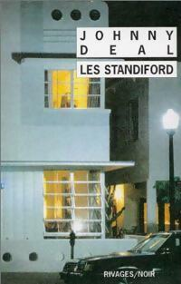 Johnny Deal - Les Standiford