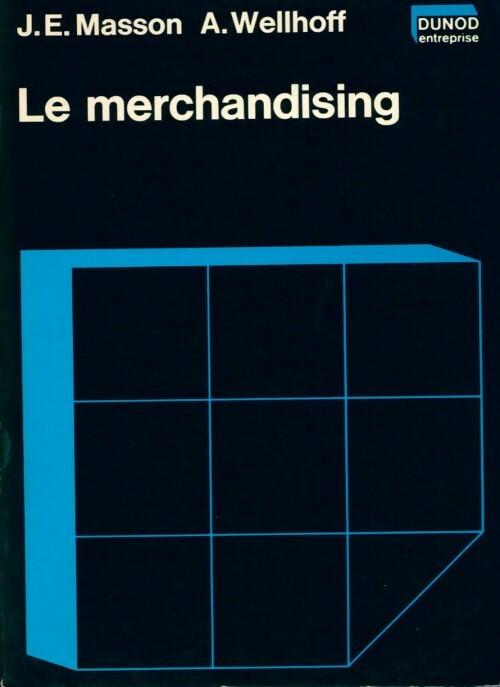 Le merchandising - Jean-Émile Masson