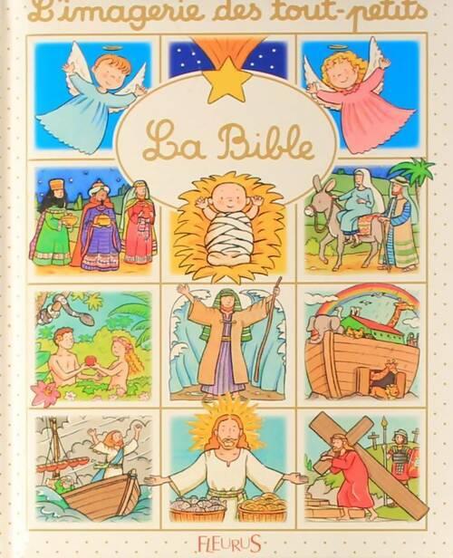 La Bible - Emilie Beaumont