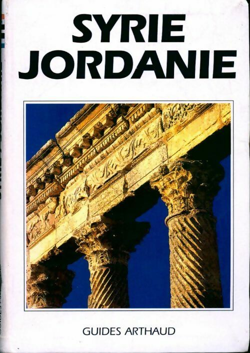 Jordanie et Syrie - Hugh Finlay