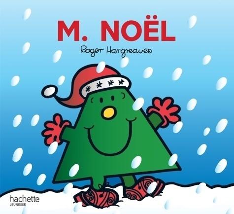 Monsieur Noël - Roger Hargreaves