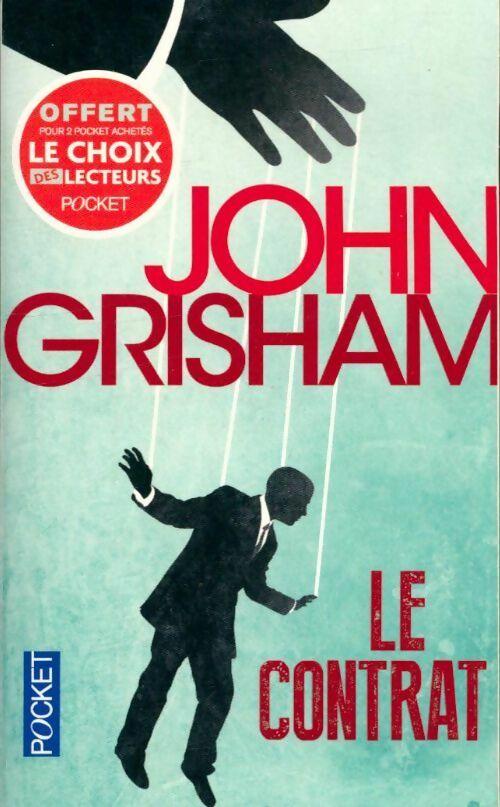 Le contrat - John Grisham