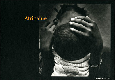 Africaine - Creaphis
