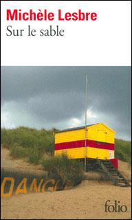 Sur le sable - Gallimard