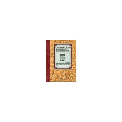Facsímil: Cinco Libros de Seneca