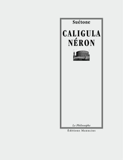 Caligula - Néron