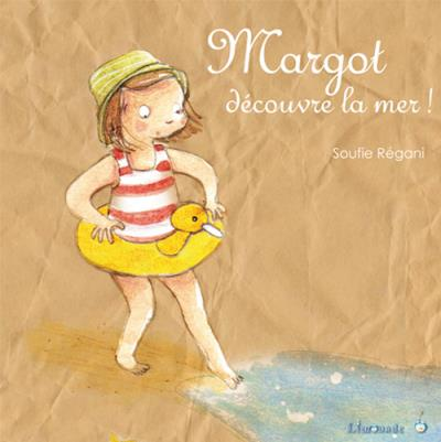 Margot part en voyage - Limonade