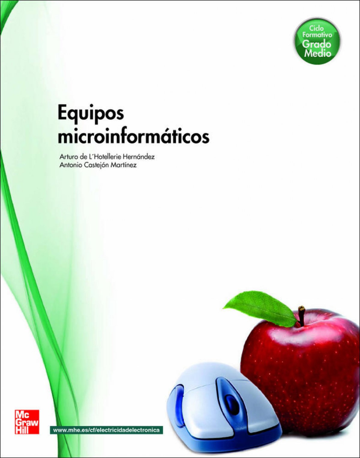 (10).(g.m).equipos microinformaticos (inst.telecomunic.(151) - Hotellerie