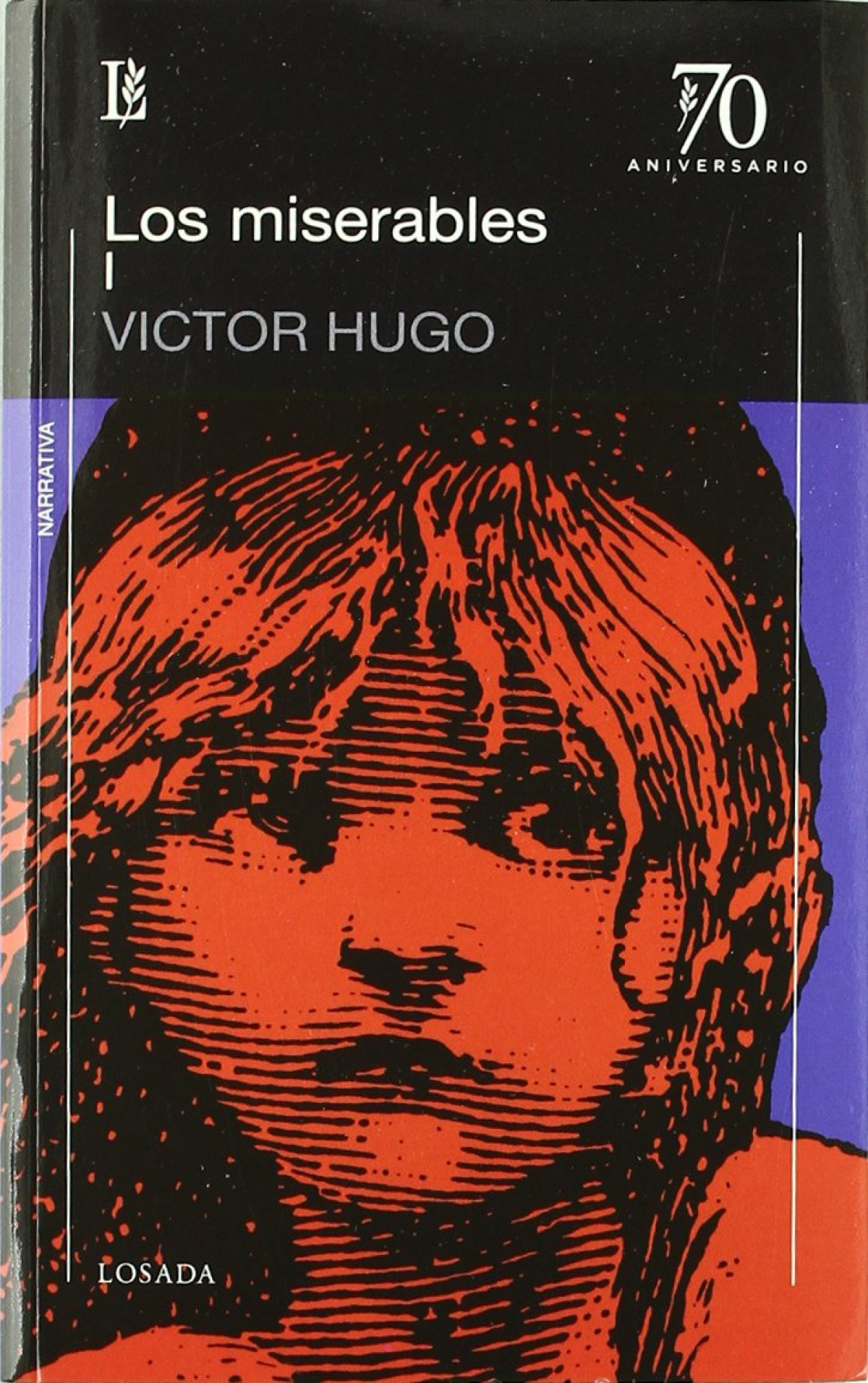 Miserables, Los. Tomos I Y Ii - Hugo, Victor